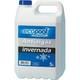 Antialgas invernada for Antialgas piscina