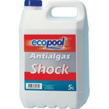 Antialgas Shock
