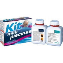 Kit Minipiscinas