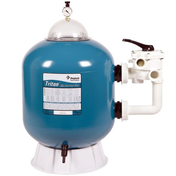 Filtro p piscina triton for Filtros de agua para piscinas